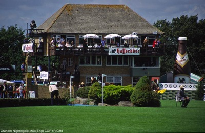 Photographs Of Hickstead East Sussex Images Of Britain